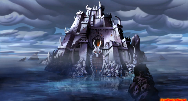 File:LeChuck's Fortress.png