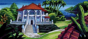 Phatt mansion