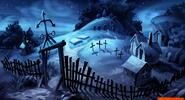 Scabb Cemetery
