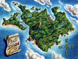 Phatt Island