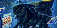 Scabb Island