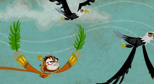 File:Flying Monkey King.png