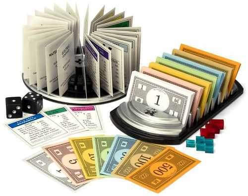 File:Monopoly Onyx Edition accessories.jpg