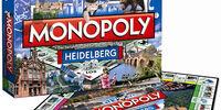 Heidelberg Edition