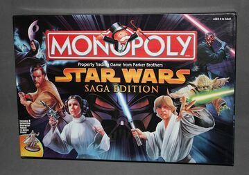 Saga edition