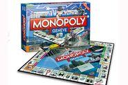 Monopoly geneve
