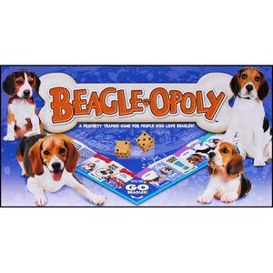 Beagleopoly box