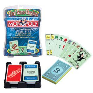 Wmg monopolycardgame