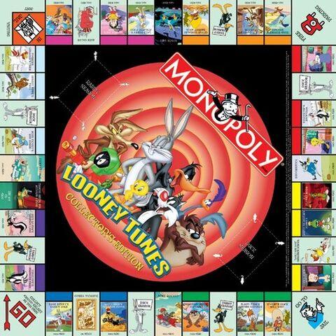 File:Looney Tunes 2003 edition board.jpg