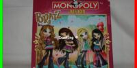 Bratz Junior Edition