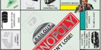 Bailout Monopoly