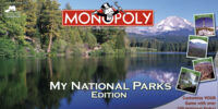 My National Parks Edition