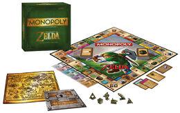 Legend of Zelda Edition