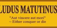 Ludus Matutinus (Colosseum)