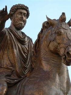 M.aurelius.equestrian