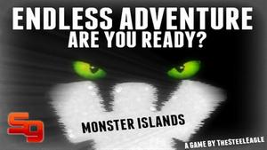 Monster Islands