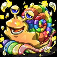 333 Prism Snail BMK