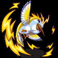 320 Light H Bird BMH