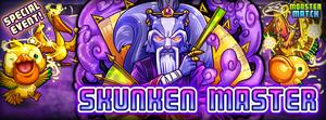 Skunken Master