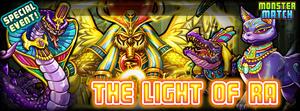 Light of Ra