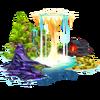 Chromatic Island