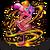 460 Fire Flamingo B