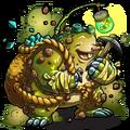 291 earth mole C