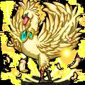 554 light swan D