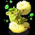 309 Earth Hamster BMK