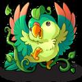 468 earth parrot b