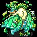 349 Earth Moth BMK