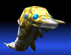 Mask Worm