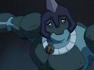 Captain Kuro