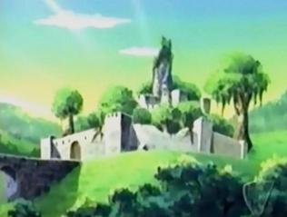 Golem's Fortress