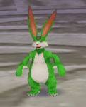Hare Green MFL