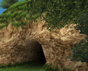 Togle Caves
