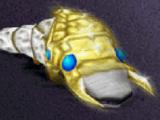 Mask Worm MR1