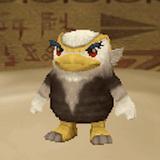 Owl Mocchi MMR
