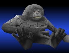 Stone Ape MR2