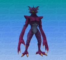 Gargoyle MR4