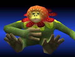 Tropical Ape