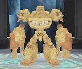 Titan MFDS