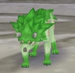 Tiger Green MFL