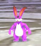 Hare Purple MFL