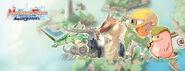 Monster Farm Lagoon 2