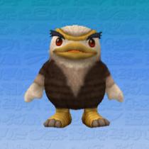 Owl Mocchi MR4