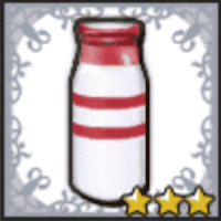 Antero Milk