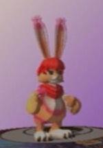Fairy Hare MREvo