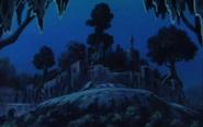 Golem's Fortress 1