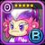 Purpleback Icon